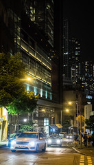 Hong Kong (e.glasov) Tags: hongkong city island street life cars nightlights   sony a6300 vertical skyscraper