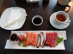Sashimi 101 (Ctuna8162) Tags: chile food antofagasta good