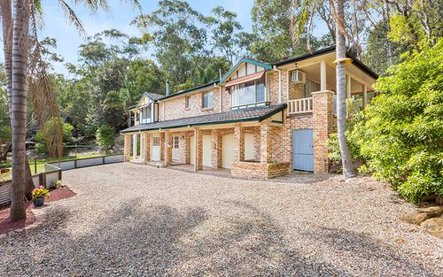 25-26 Waratah Road, Warrimoo NSW 2774