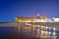 Convention Hall (seanbeebe_photo) Tags: asburypark nj newjersey beach night stars