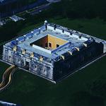 Arquitectura Militar - Fuerte San José el Alto