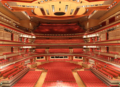 Symphony Hall (davva73) Tags: symphonyhall birminghamuk birmingham instameet igersbirmingham uk greatbritain architecture canon canoneos