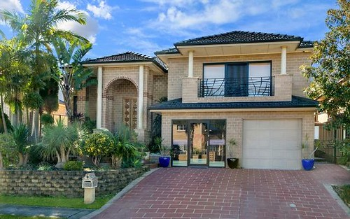 33 Mellor Place, Bonnyrigg Heights NSW 2177