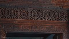 Wood work (UJMi) Tags: multan pakistan punjab travel culture history religion islam sufi saint saints mausoleum