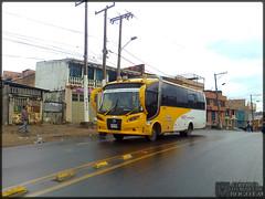 Trans Nuevo Horizonte S,A, 19627 (Los Buses Y Camiones De Bogota) Tags: autobus colombia bogota busologia bus buseta usme trans nuevo horizonte sa 19627