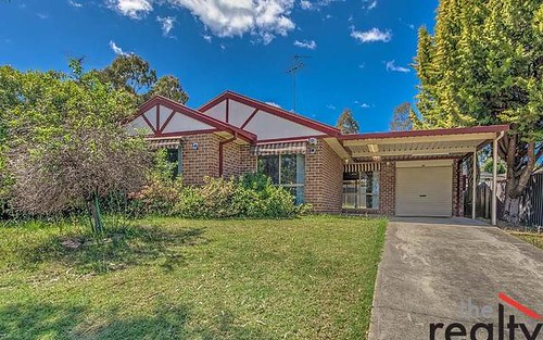 56 Downes Crescent, Currans Hill NSW 2567