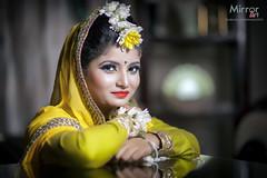 oni-5 (forhad_f) Tags: portrait woman ladies bokeh indian bangladeshi people canon