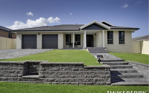 3 Evelyn Close, Hamlyn Terrace NSW 2259