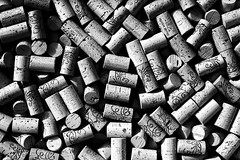 corks (LinusVanPelt ) Tags: cork tappo vino sughero corks canada wine cantina winery lincoln ontario ca up1x