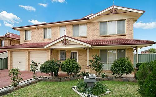 27 Fortunato Street, Prestons NSW 2170