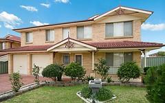 27 Fortunato Street, Prestons NSW