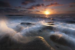 A Splash of Light