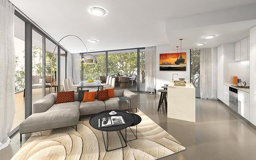 2/2-4 Newhaven Place, St Ives NSW 2075