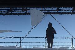 (Blue Celt) Tags: structures courbes curves galerie vignetage blue art gris lightroom photography ombre shade dark blur flou nuit portrait bw sombre darkness silvercolors analog efex pro color silver viveza hdr sharpener dfine gost fantme ambiance monochrome surraliste personnes abstrait noir blanc extrieur architecture fujifilm profondeur xt2 ghost street bordure photo et