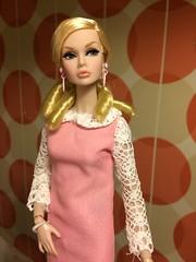 Poppy  Francie (SpiceboySweden) Tags: fashion twiggy francie eyes big parker poppy