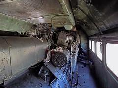 M62 230 - Kolomna 14D40 (lukacsmate18) Tags: m62 230 kolomna diesel locomotie russian hungary mav szergej sergei