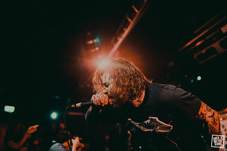 14.12.16 - Vanna @ Tramshed, Cardiff