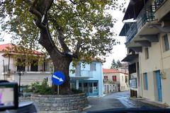 Longanikos Village (RobW_) Tags: plateia longanikos village taygetus peloponnese zakynthoskyparissi greece friday 11nov2016 november 2016
