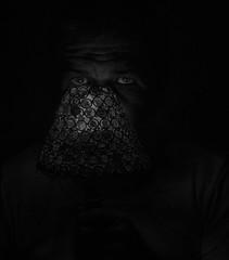 Mystery II (Bapagri) Tags: negre ps jo