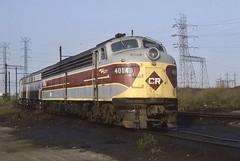 CR 4014 (irail2010) Tags: emd erie lackawanna el conrail e8