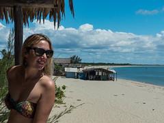 Praia da Barra Grande (Eden Fontes) Tags: deltadoparnaba praiadebarragrande cajueirodapraia maranhoepiau barragrande pi deby
