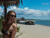 Praia da Barra Grande (Eden Fontes) Tags: deltadoparnaíba praiadebarragrande cajueirodapraia maranhãoepiauí barragrande pi deby