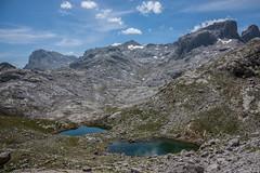 Lakes in Picos de Europa (Frank Talamini) Tags: potes cantabria picosdeeuropa spain north mountains