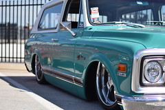 DSC_0468 (hooch.photog) Tags: texasmotorspeedway goodguys protouring lowered bagged autocross c10 blazer chevy car