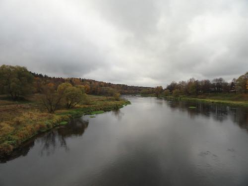 Рузский район, Московская область