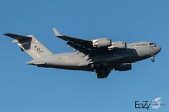 98-0056 United States Air Force Boeing C-17A Globemaster III (EaZyBnA) Tags: autofocus ngc boeing boeingc17aglobemasteriii c17a boeingc17 germany airforce usaf usafe deutschland spangdahlem sabers eifel rheinlandpfalz 980056