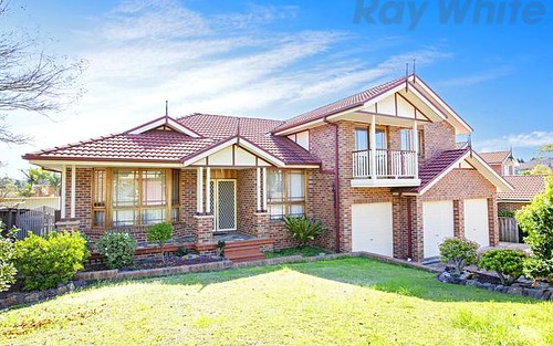 8 Claremont Crescent, Hinchinbrook NSW 2168