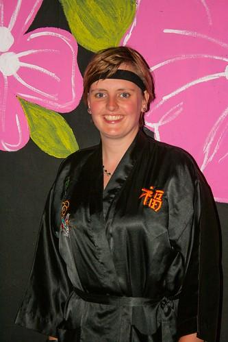 Kimono's en Karate-14
