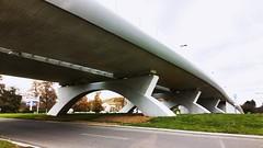 Viaduc carrefour agropolis montpellier (srouve78) Tags: viaduc agropolis montpelllier