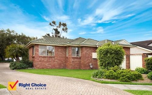 4/57-59 Bateman Avenue, Albion Park Rail NSW 2527