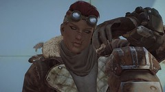 From the Mojave to the Commonwealth (Caeseji) Tags: fallout fallout4