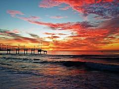 Colores del amanecer (Antonio Chacon) Tags: andalucia amanecer costadelsol marbella mlaga mar mediterrneo espaa spain sunrise