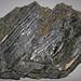 Fault slickensides (Biwabik Iron-Formation, Paleoproterozoic, ~1.878 Ga; Thunderbird Mine, Mesabi Iron Range, Minnesota, USA) 1