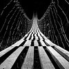 walking toward the unknown (Marco Ottaviani on/off) Tags: italia italy piemonte piedmont sampeyre becetto ponte bridge canon marcoottaviani