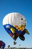 _5D33113 (dendrimermeister) Tags: balloon fiesta festival fun color flight hot air aviation egg humpty dumpty
