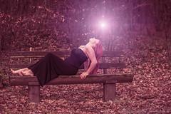 Caro (MK Photography AB) Tags: people mkphotography frau woman