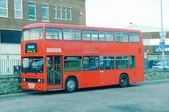 Stagecoach Devon 959 (Sparegang) Tags: stagecoachdevon959 t859 a859sul tclass eastlondon exeter leylandtitan