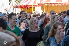 IMG_2980 (PhotoXHX) Tags: festival delft tu universiteit technische zf zomerfestival