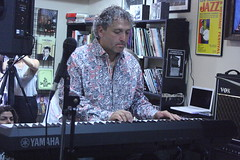 Stanton Moore Trio (2014) 03 - David Torkanowsky