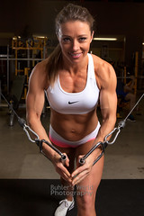 _MG_0888-Edit.jpg (Buhler's World) Tags: female muscle gym weight lifting crossfit bodybuild