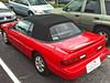 02 Nissan 240 SX Convertible von ASC Beispielbild von CK-Cabrio rs 02