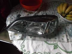 Unknown Headlamp (Nutrilo) Tags: unknown headlamp astra opel zafira