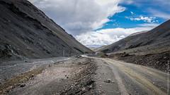 Дороги Тибета