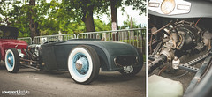 Beatersville 2014 (Lowered Lifestyle) Tags: hot classic rat american rods beatersville