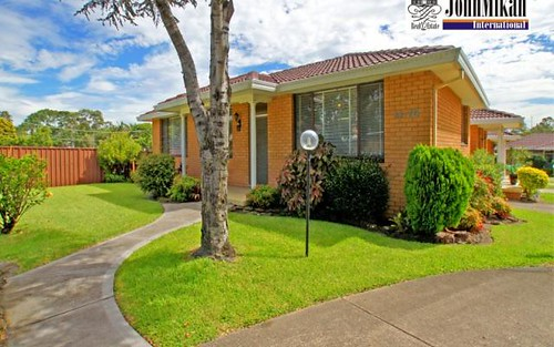 1/11-15 Eddystone Road, Bexley NSW 2207