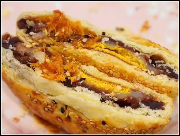 台中美食 ▎裕珍馨餅店 @ 大甲必買伴手禮